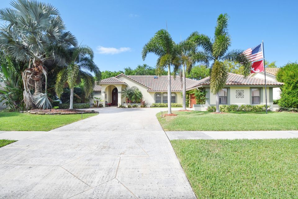 1607 Farmington Avenue  Wellington FL 33414