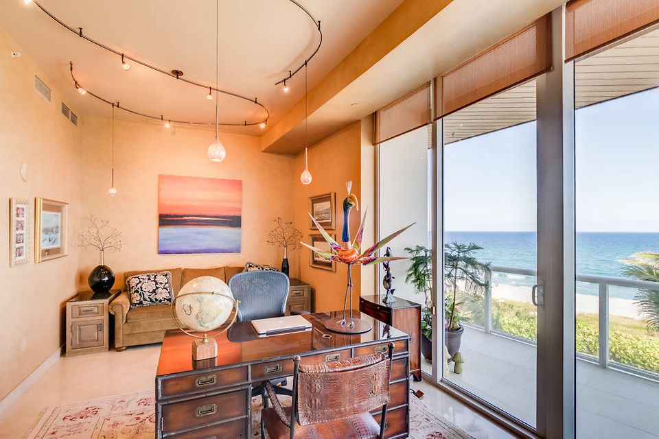 Additional photo for property listing at 1000 S Ocean Boulevard # 304 1000 S Ocean Boulevard # 304 Boca Raton, Florida 33432 United States