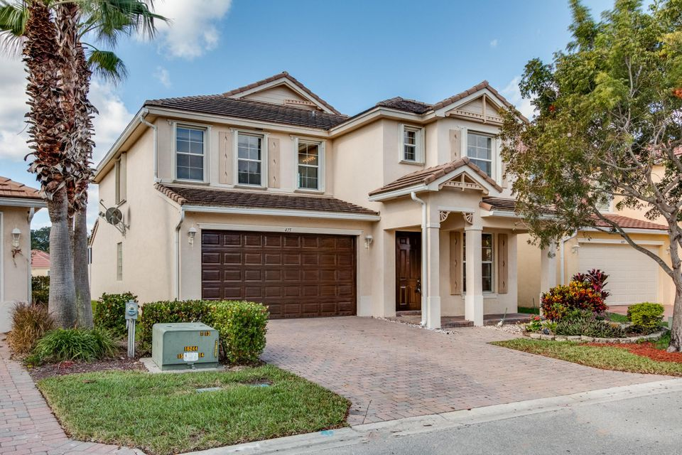 Single Family Home for Rent at 415 Mulberry Grove Road 415 Mulberry Grove Road Royal Palm Beach, Florida 33411 United States