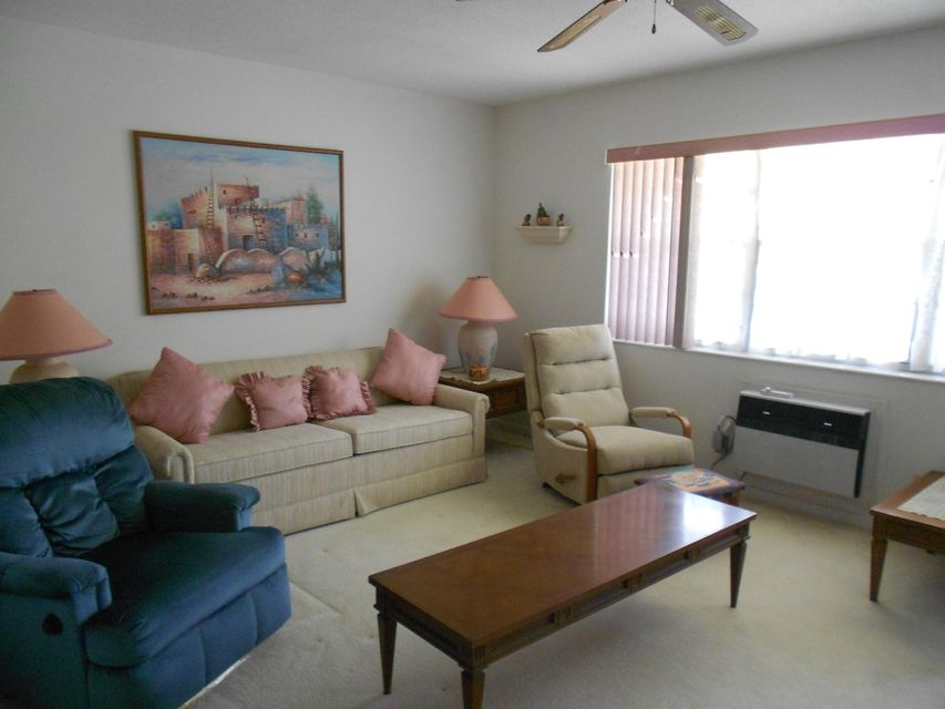 Condominium for Sale at 334 Norwich 334 Norwich West Palm Beach, Florida 33417 United States
