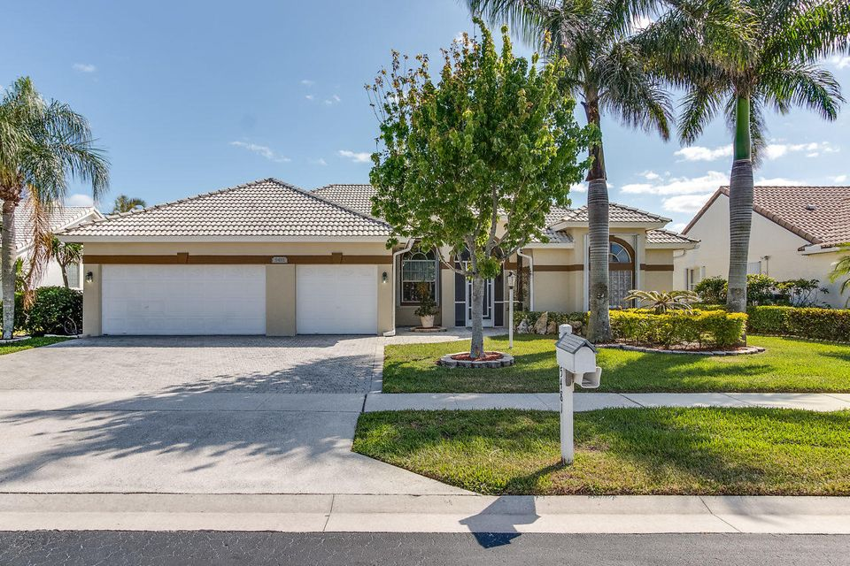 5481 White Sands Cove  Lake Worth, FL 33467