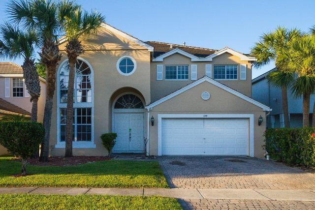 198 Kensington Way  Royal Palm Beach, FL 33414