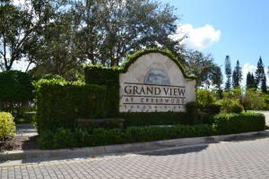Condominium for Sale at 1300 Crestwood Ct # 1319 1300 Crestwood Ct # 1319 Royal Palm Beach, Florida 33411 United States