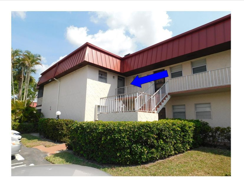 Condominium for Sale at 12022 W Greenway Drive # 201 12022 W Greenway Drive # 201 Royal Palm Beach, Florida 33411 United States