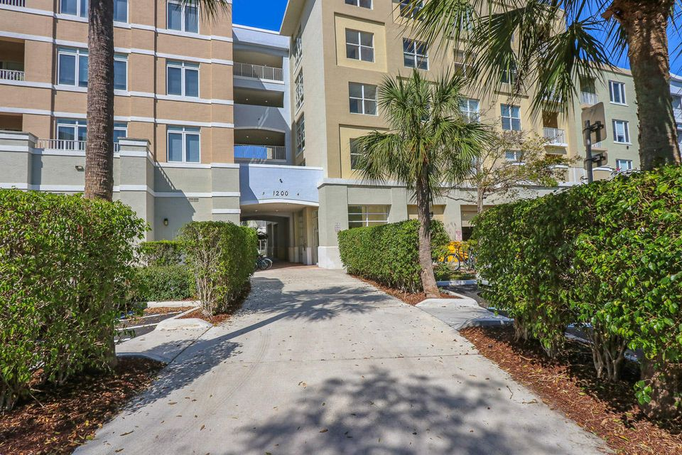 Condominium for Rent at 1200 Town Center Drive # 310 1200 Town Center Drive # 310 Jupiter, Florida 33458 United States