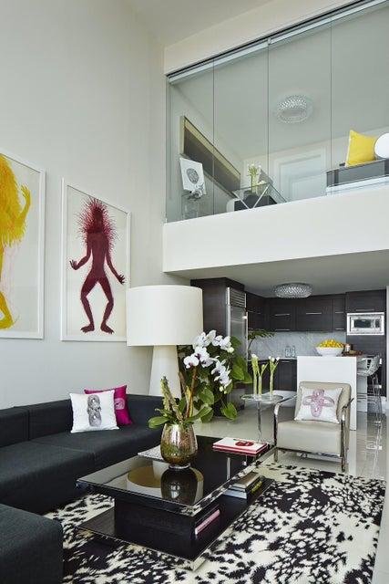 Condominium for Sale at 900 Biscayne Boulevard # Th1707 900 Biscayne Boulevard # Th1707 Miami, Florida 33132 United States