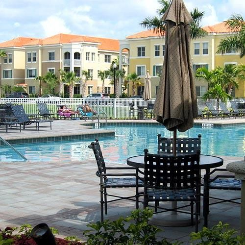 Condominium for Rent at 11010 Legacy Drive # 206 11010 Legacy Drive # 206 Palm Beach Gardens, Florida 33410 United States