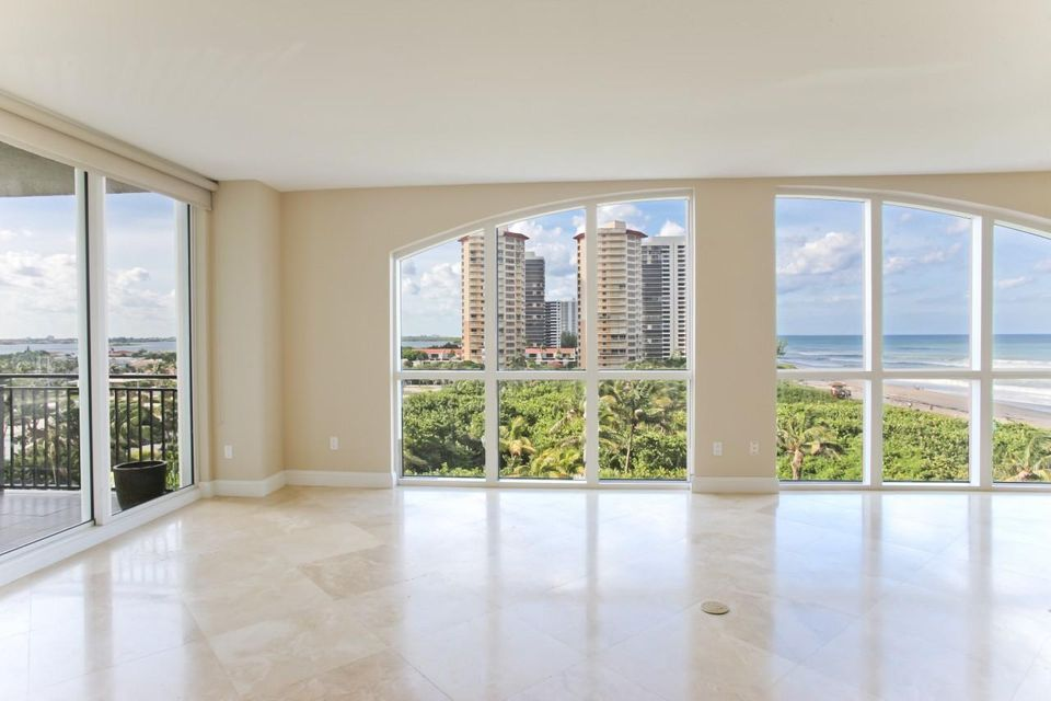 RESORT AT SINGER ISLAND home on 3800 N Ocean Drive