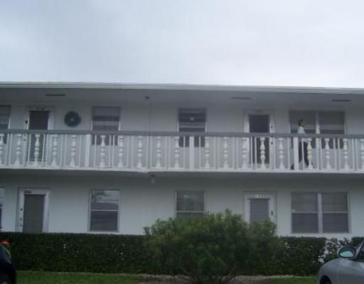 Condominium for Rent at 43 Canterbury B 43 Canterbury B West Palm Beach, Florida 33417 United States