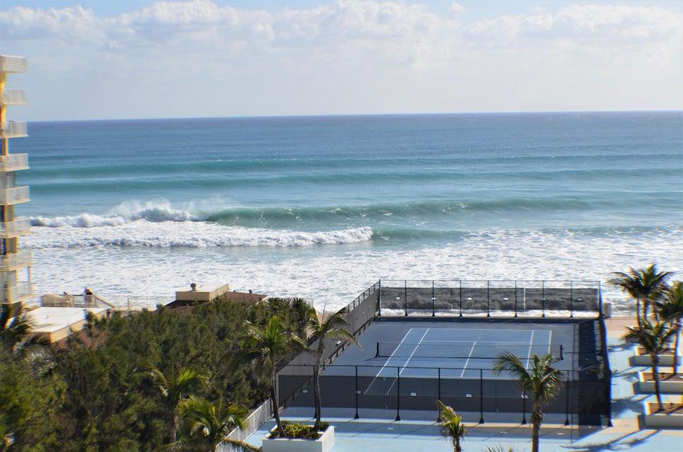 Home for sale in Barclay Condominium South Palm Beach Florida
