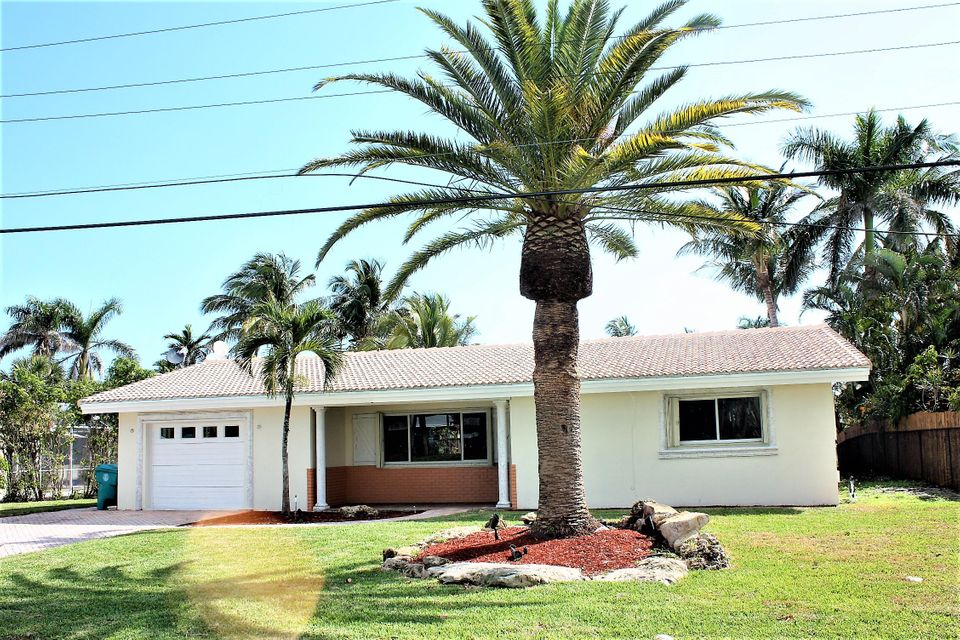 Single Family Home for Rent at 928 Isles Road 928 Isles Road Boynton Beach, Florida 33435 United States