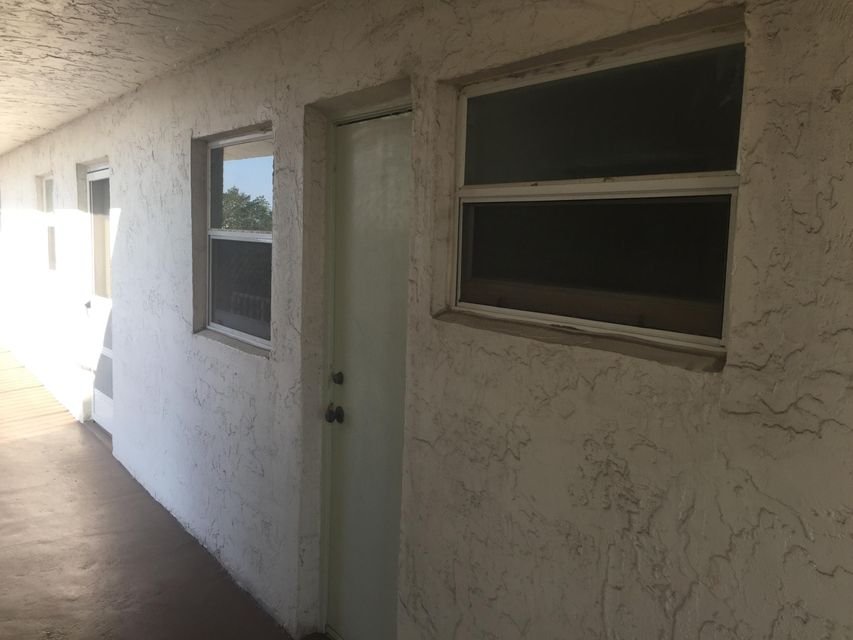 Condominium for Sale at 711 Lori Drive # 408 711 Lori Drive # 408 Palm Springs, Florida 33461 United States
