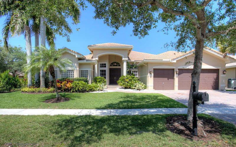 Single Family Home for Rent at 19591 Havensway Court 19591 Havensway Court Boca Raton, Florida 33498 United States
