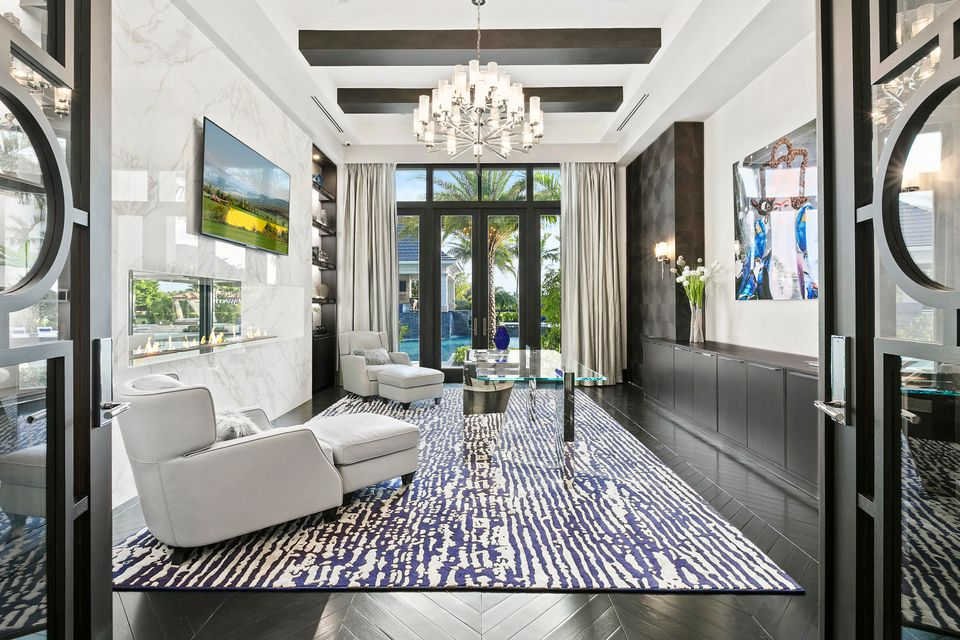 Additional photo for property listing at 9200 Rockybrook Way 9200 Rockybrook Way Delray Beach, Florida 33446 United States