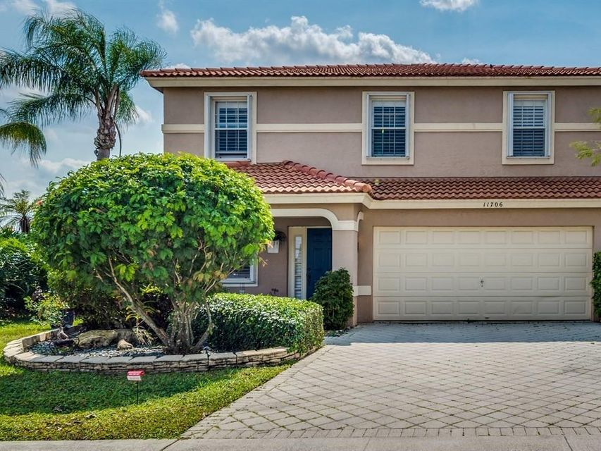 11706 Bay Breeze Court Wellington, FL 33414