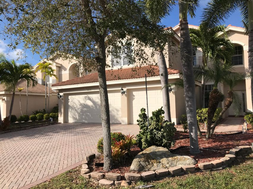 Home for sale in NAUTICA ISLES 2 Greenacres Florida