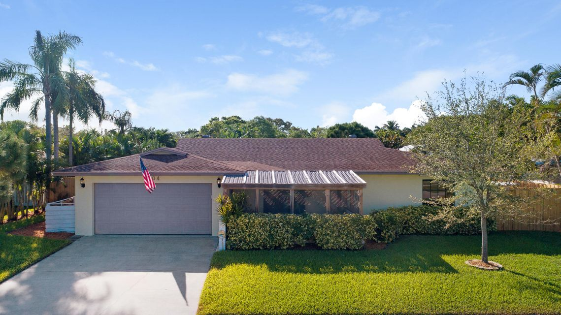 Home for sale in CROMWELL ESTATES North Palm Beach Florida