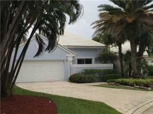 897 Dickens Place  West Palm Beach, FL 33411