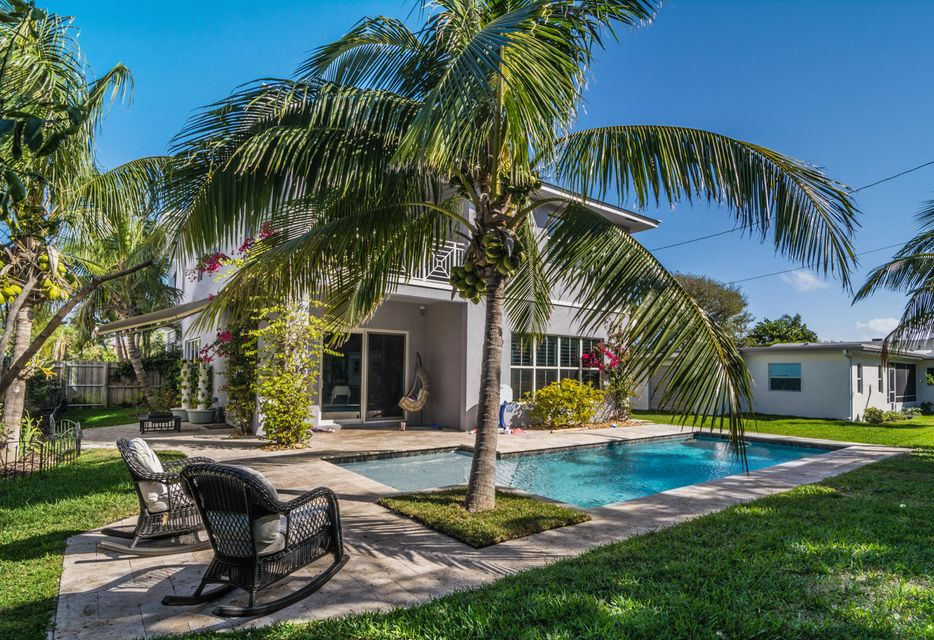 Single Family Home for Sale at 175 NE 4th Avenue 175 NE 4th Avenue Boca Raton, Florida 33432 United States