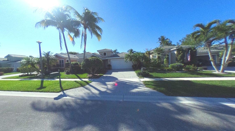 Single Family Home for Rent at 7685 Rockford Road 7685 Rockford Road Boynton Beach, Florida 33472 United States