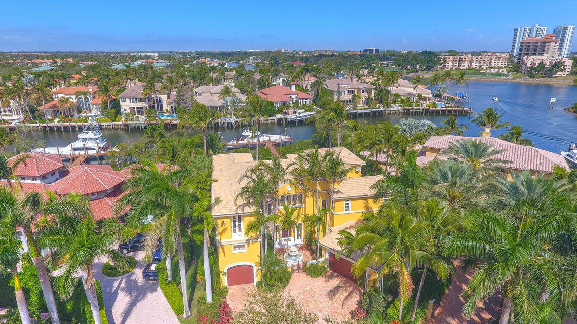 New Home for sale at 812 Harbour Isle Court in North Palm Beach