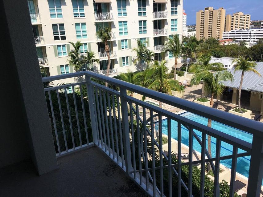 Condominium for Rent at 480 Hibiscus Street # 918 480 Hibiscus Street # 918 West Palm Beach, Florida 33401 United States