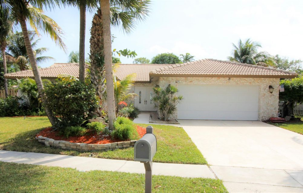 1574 SW 2nd Street  Boca Raton FL 33486