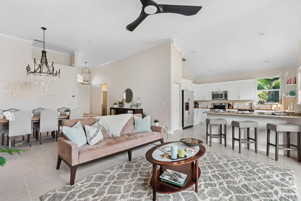 Home for sale in REGENCY LAKES AT COCONUT CREEK Coconut Creek Florida