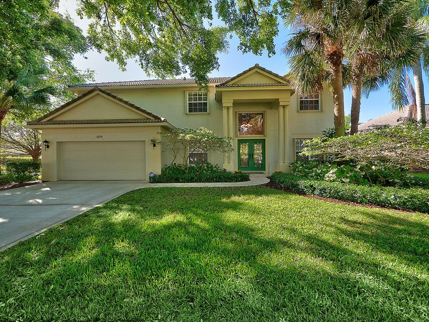 New Home for sale at 1079 Egret Circle in Jupiter