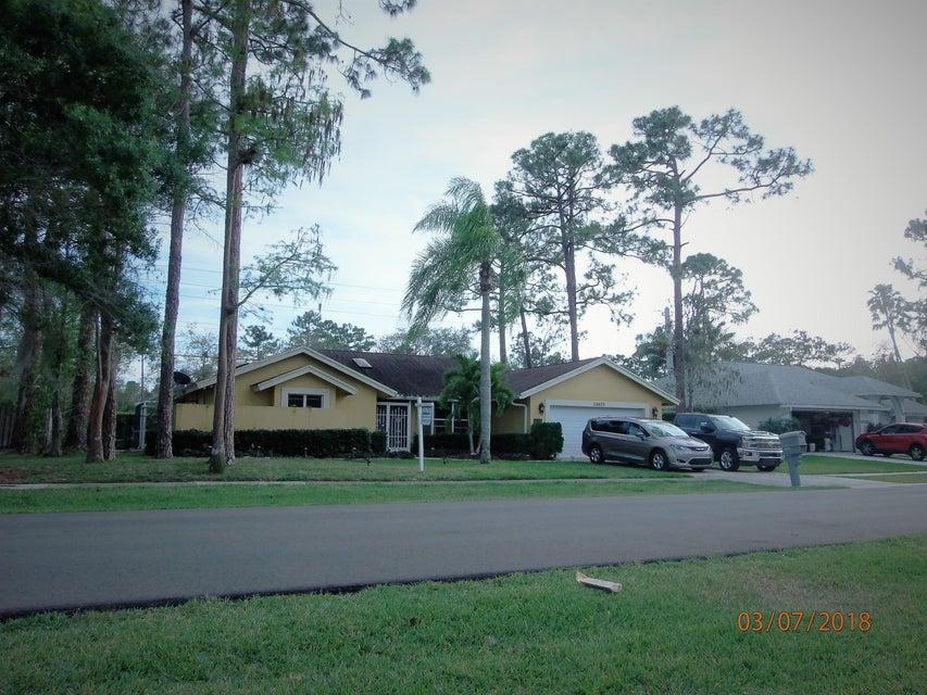 Single Family Home for Sale at 14470 Horseshoe Trace 14470 Horseshoe Trace Wellington, Florida 33414 United States