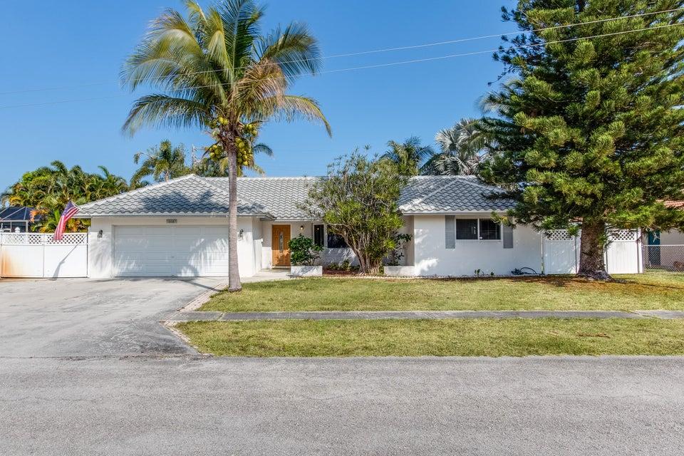 668 NW 16th Court  Boca Raton FL 33486