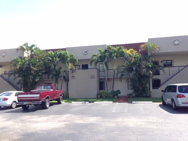 Condominium for Sale at 150 NW 70th Street # 203 150 NW 70th Street # 203 Boca Raton, Florida 33487 United States