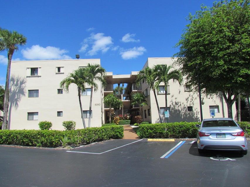 5280 Las Verdes Circle 209  Delray Beach FL 33484