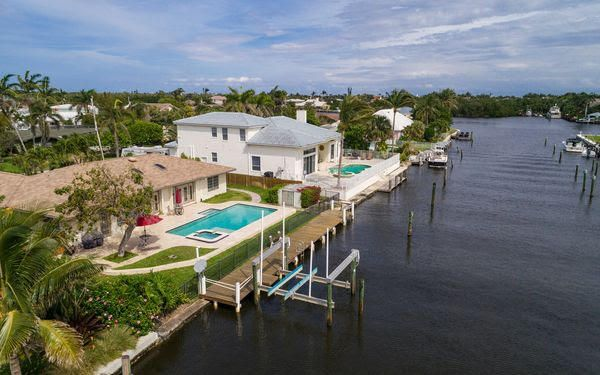 Single Family Home for Sale at 640 Castilla Lane 640 Castilla Lane Boynton Beach, Florida 33435 United States