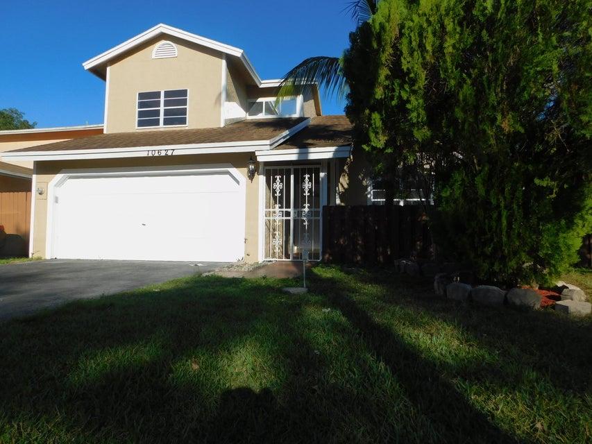 Home for sale in JUNIPER AT THE HAMMOCKS Miami Florida