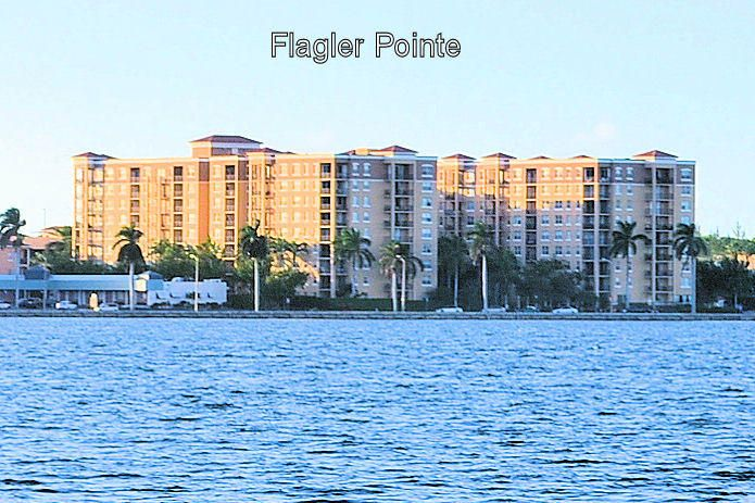Condominium for Rent at 1801 N Flagler Drive # 535 1801 N Flagler Drive # 535 West Palm Beach, Florida 33407 United States