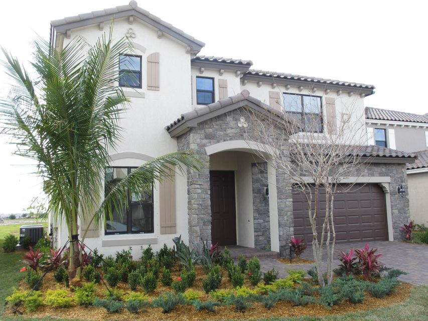 Single Family Home for Rent at 8830 Sandy Creek Way 8830 Sandy Creek Way Lake Worth, Florida 33467 United States