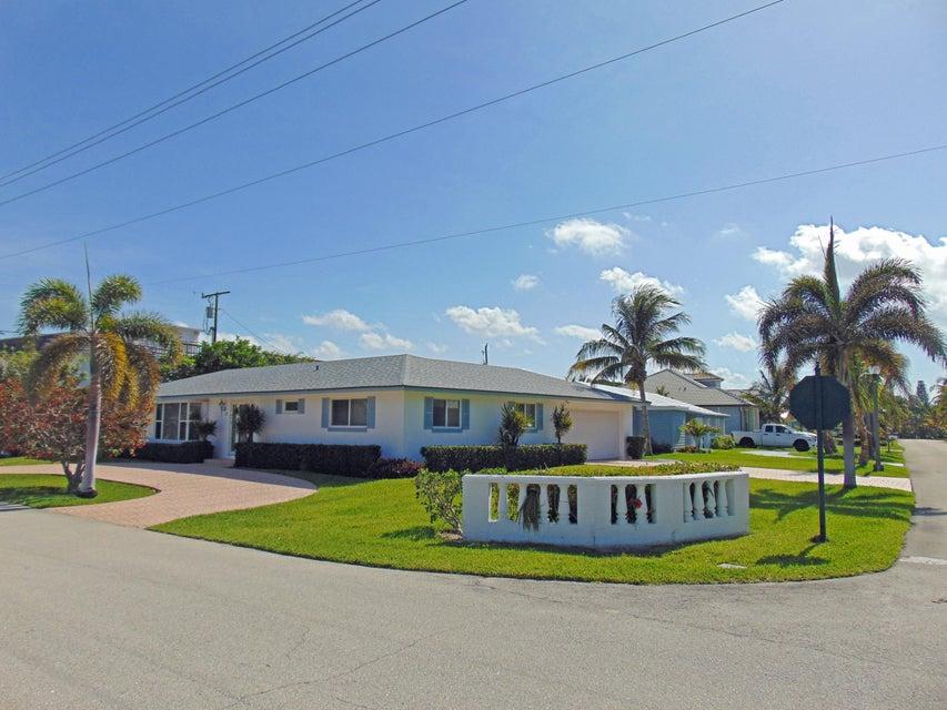 200 Linda Lane  Palm Beach Shores FL 33404