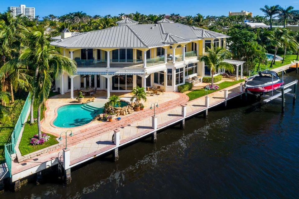 Home for sale in DELRAY BEACH ESPLANADE Delray Beach Florida