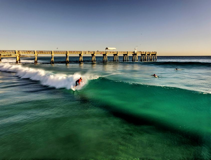 PALM BEACH GARDENS PROPERTY
