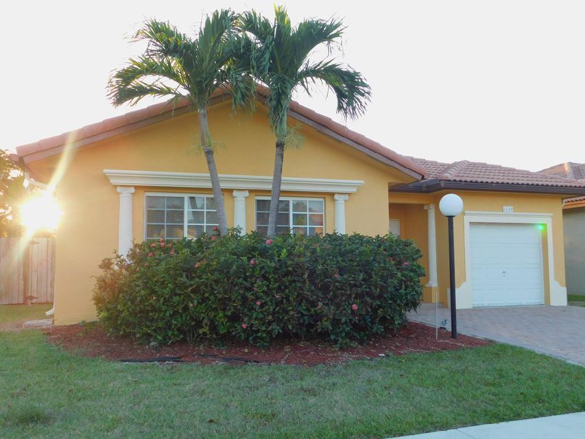 Home for sale in CRISTYS HOMES Homestead Florida