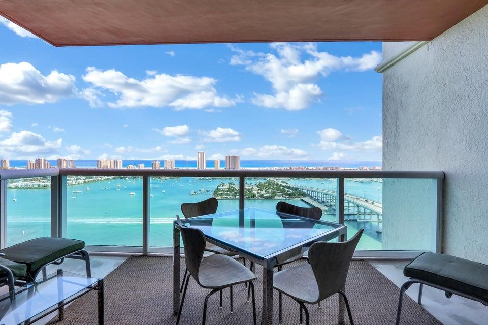 2640 Lake Shore Drive 2508,Riviera Beach,Florida 33404,3 Bedrooms Bedrooms,3 BathroomsBathrooms,A,Lake Shore,RX-10411033