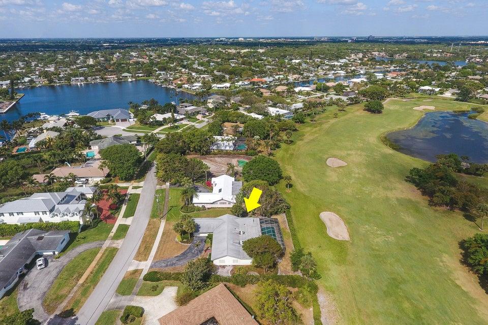 824 Country Club Drive  North Palm Beach FL 33408