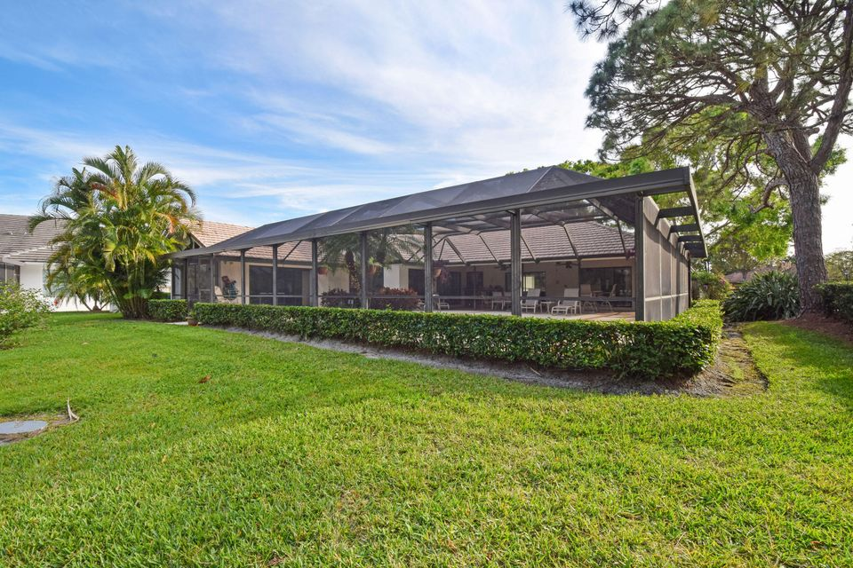 21 Cambria Road Palm Beach Gardens, FL 33418 - MLS#RX-10412503