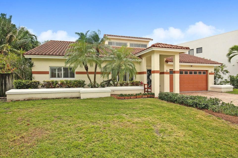 274 NE 4th Street  Boca Raton FL 33432
