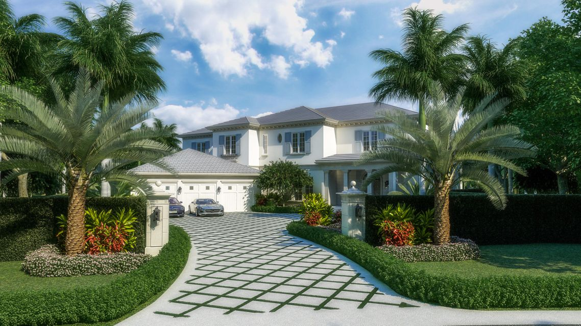 4081 Ibis Point Circle  Boca Raton FL 33431