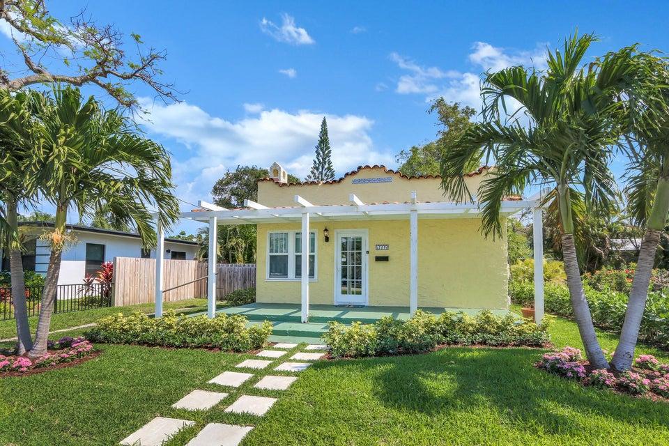 Single Family Home for Rent at 209 N Swinton Avenue 209 N Swinton Avenue Delray Beach, Florida 33483 United States