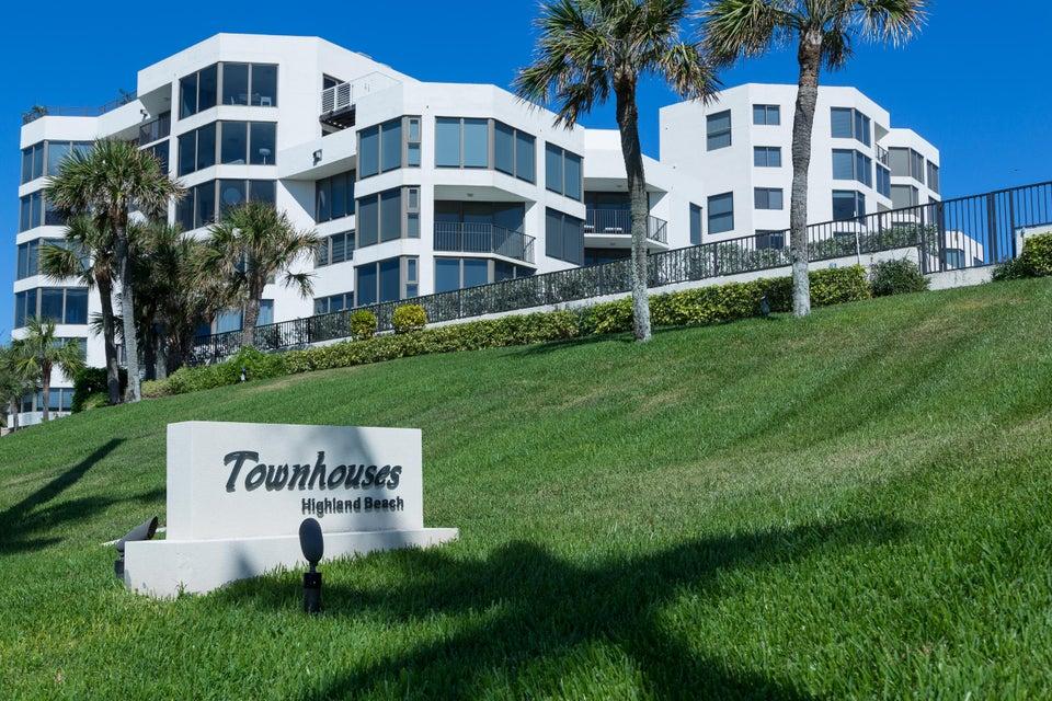 2575 S Ocean Boulevard 105s , Highland Beach FL 33487 is listed for sale as MLS Listing RX-10413154 26 photos