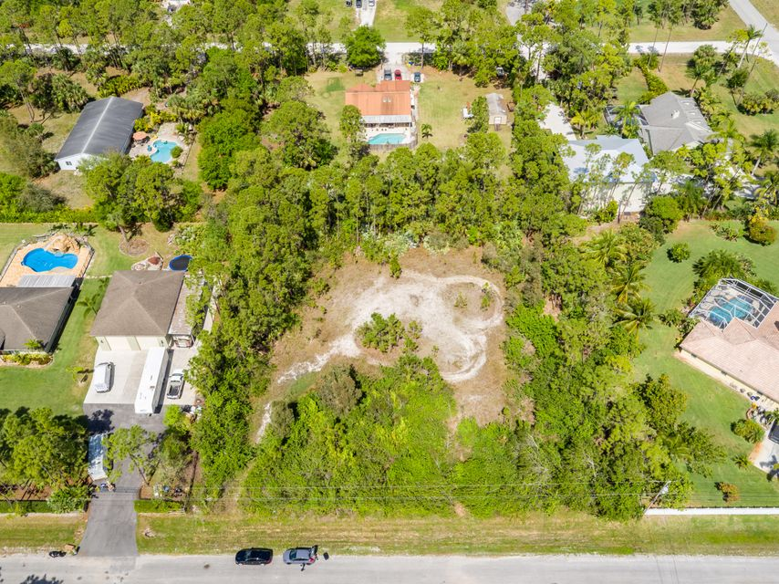 X 96th Lane  West Palm Beach, FL 33412