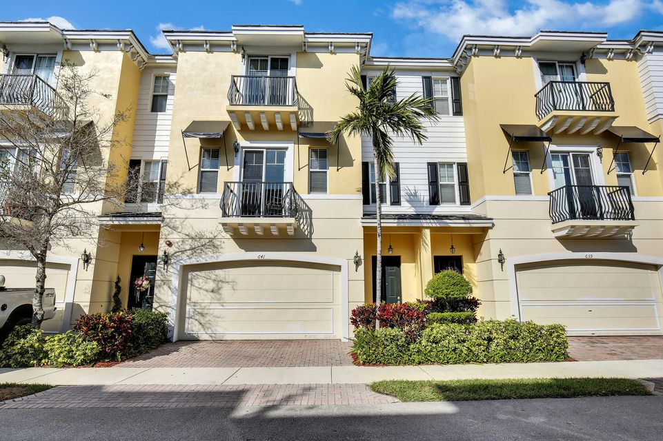 Home for sale in Vistazo At Boca Raton Boca Raton Florida